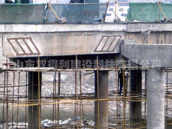 新泰洛沟大桥粘钢喷射混凝土雷竞技网站雷竞技竞猜