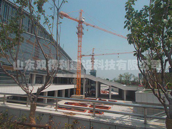 济宁高新区综合体育中心(展览馆)提升改造雷竞技竞猜
